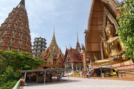 Krabi City Tour - 1 Day - Shore Excursions Asia