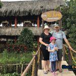 Asia Shore Excursions Clients