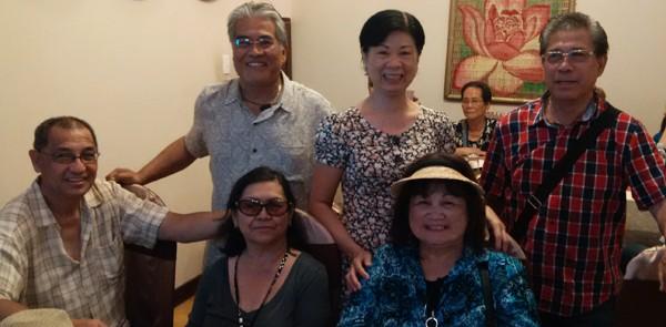 At Mai Home restaurant