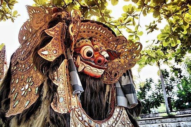 Bali Cultural Village Tour
