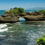 Batu Bolong Temple, Lombok