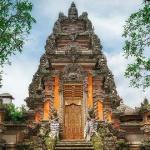Batuan Temple - Bali shore excursions
