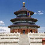 Beijing shore excursions Temple of Heaven