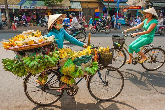 Explore the Capital Hanoi