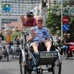 Cyclo in Nha Trang
