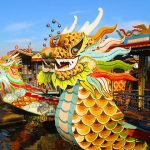 Dragon Cruise Hue shore excursions