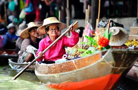 Explore the Real Bangkok - 2 Days
