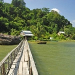 Explore the Rural Area of Sihanoukville