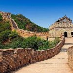 Great Wall of China Beijing shore excursions