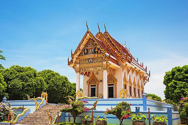 Kunaram Temple