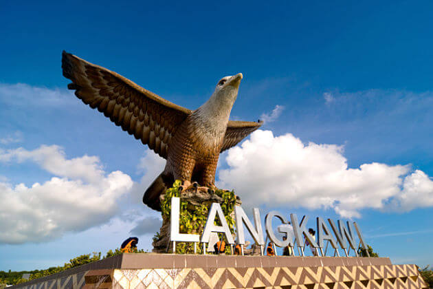 Langkawi Sightseeing Tour