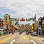 Little India - The Best of Singapore shore excursions