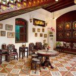 Pinang Peranakan Mansion Inside