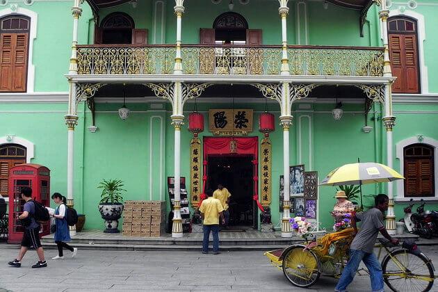 Pinang-Peranakan-Mansion-outside