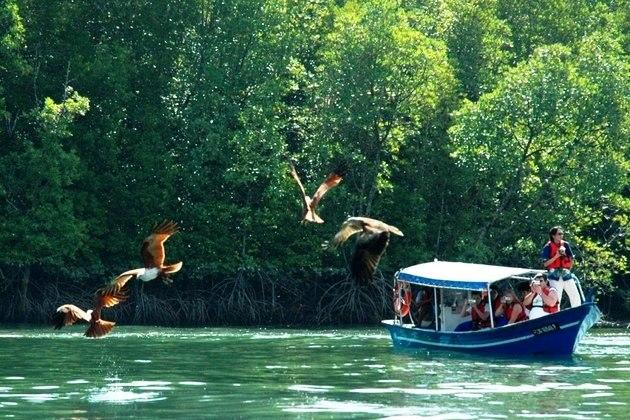 Tanjung Phu village