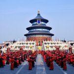 Temple of Heaven Beijing shore excursions