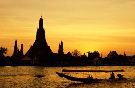 The best time to visit Bangkok