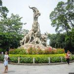Yuexiu Park - The Best of Guangzhou