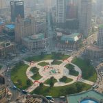 Dalian People's Square