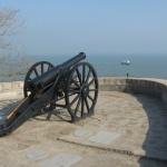 Huli Hill Fort - Xiamen shore excursions