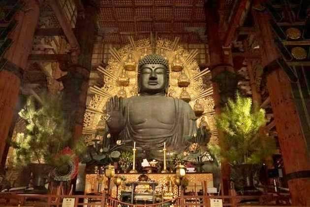 Osaka - Nara shore excursions - The City of Osaka and Nara