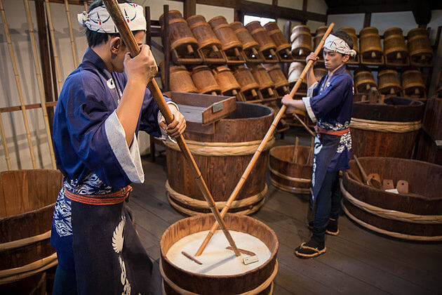 Sake-Brewery-Kobe-shore-excursions