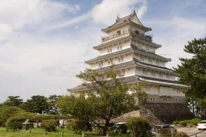 Splendid Nagasaki shore excursions with Shimabara Castle