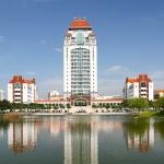 Xiamen University - shore excursions