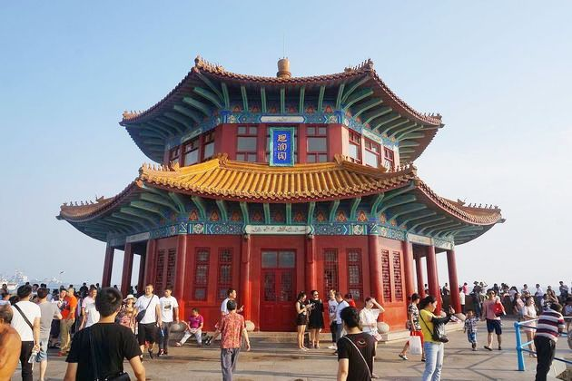 Highlights of Qingdao