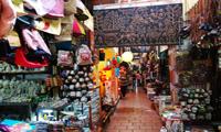 Russian Market (Psar Tuol Tom Pong)