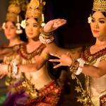 Khmer-Apsara Dance