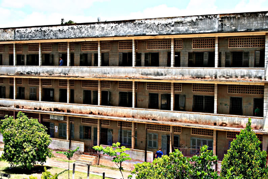 Tuol Sleng Genocide Museum (S21) - Shore Excursions Asia