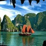 Ha Long Bay Tour to Hanoi