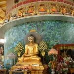 Kaba Aye Pagoda - Yangon