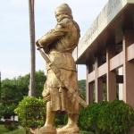 Myanmar Nation Museum - Yangon