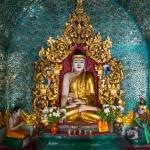 Sule Pagoda - Yangon City Shore Excursions