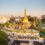 Sule Pagoda - Yangon shore excursions