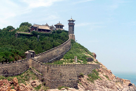 Things to do in yantai