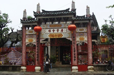 Cantonese Congregation