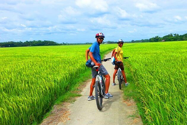 Hoi An Farming & Fishing Eco Tour