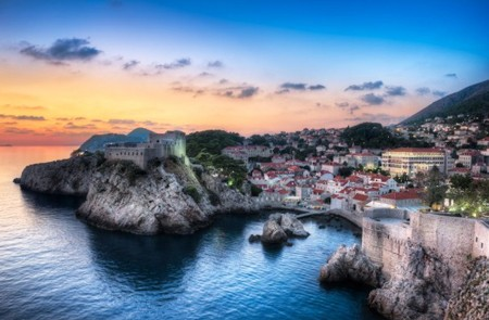 Dubrovnik Shore Excursion Exclusive 'Game of Thrones'
