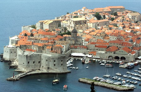 Dubrovnik Shore Excursion The Best of Dubrovnik