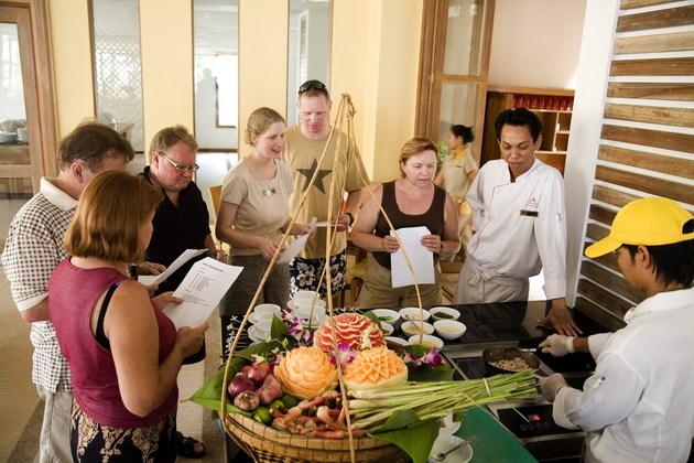 Saigon – Hoa Tuc Cooking Class