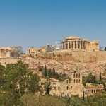 Athens Shore Excursion Acropolis Walking Tour