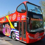 Athens Shore Excursion Athens Sightseeing & Piraeus Hop-On Hop-Off Tour