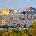 Athens Shore Excursion Cape Sounion & Temple of Poseidon Day Tour