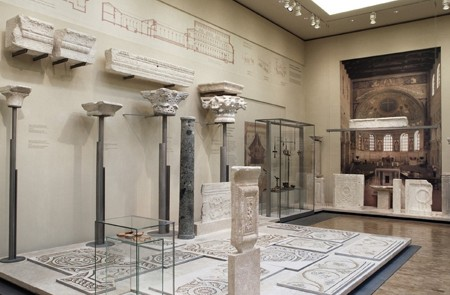 Athens Shore Excursion National Archaeological Museum plus Byzantine & Christian Museum Private Trip
