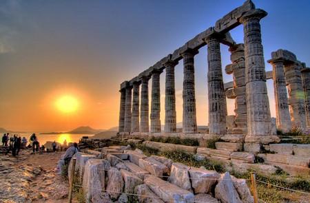 Athens Shore Excursion Private City Tour & Cape Sounion Trip
