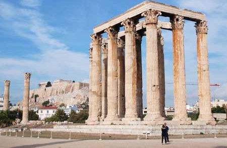 Athens Shore Excursion Private Trip to Marathon from Athens