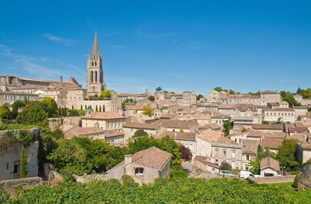 Bordeaux Shore Excursion St-Emilion Half-Day Private Tour